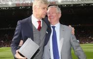 'Man Utd đã mời tôi, nhưng tôi sẽ không tiết lộ vào thời điểm nào đâu'