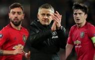 Man Utd hè 2020: Hoảng loạn, vô định và mớ bòng bong trong tay Ole