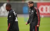 Mạnh tay cải tổ, Bayern quyết định 'giải thoát' cho 'người thừa'