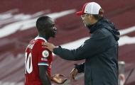 Sadio Mane dương tính với COVID-19 là điều... may mắn với Liverpool