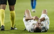 Thay Carvajal, Zidane có 4 phương án để lựa chọn