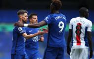 TRỰC TIẾP Chelsea 4-0 Crystal Palace: 3 điểm hoàn hảo cho Lampard (KT)