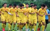 U22 Việt Nam sẽ cùng thầy Park sang Pháp, dự giải 'World Cup thu nhỏ'
