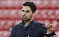 'Arsenal có một cầu thủ dự bị xuất sắc, nhưng rồi họ bán cậu ấy lấy 20 triệu bảng'