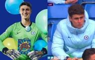 CĐV Chelsea: 'Mendy đã tặng món quá bất đắc dĩ trong ngày sinh nhật Kepa'
