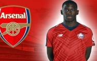 Dấu hiệu cho thấy Arsenal sắp đón tân binh từ Ligue 1