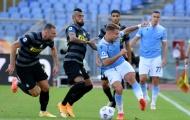 Lukaku tịt ngòi, Inter Milan 'sẩy chân' ở trận cầu kỳ lạ nhất vòng 3 Serie A