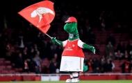 Vì COVID-19, Arsenal sa thải người mang linh hồn đội bóng