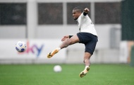 Bayern chớp nhoáng, 'yêu lại lần 2' với 'máy chạy thần tốc'