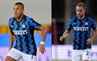 Dàn sao Premier League đổ bộ, đội hình Inter Milan mạnh cỡ nào?