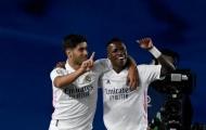 Lập công cho Real, 'kẻ đẩy Bale khỏi Madrid' lên tiếng bất ngờ