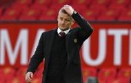 Man Utd tan nát, 3 'đá tảng' cho Solskjaer lựa chọn: 'Quái thú' vạn người mê