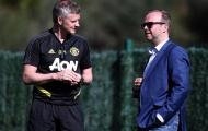 5 thiếu sót của Man Utd trong kỳ chuyển nhượng Hè 2020: 'Gãi chưa đúng chỗ ngứa'