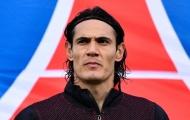 Cavani hỏi, Herrera nói thẳng 1 câu về Man United