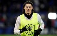 Man Utd mua Cavani, Van Persie 'nở mày nở mặt' vì 1 nguyên nhân