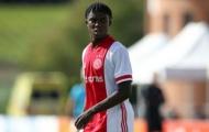 XONG! Arsenal chiêu mộ 'ma tốc độ' từ Ajax