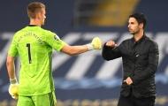 Đội hình tối ưu của Arsenal với Partey: Arteta sở hữu 'vũ khí đặc biệt'