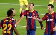 'Không dễ để chơi cạnh Messi, nhưng cậu ấy sẽ sớm lấy lại phong độ tốt nhất'