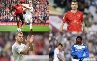 Valencia, Wilshere và đội hình 11 ngôi sao đang thất nghiệp sau mùa hè 2020