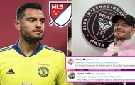 CĐV Man Utd: 'Nếu đến MLS, cậu ấy hãy về Inter Miami của David Beckham'