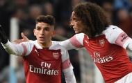 Edu: 'Ra đi thật sự vô cùng quan trọng với 2 sao Arsenal'