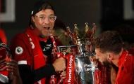 Tròn 5 năm ngày Klopp đến Liverpool: Nhìn lại 10 trận thắng tuyệt diệu nhất