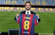 10 tân binh mùa hè đắt giá nhất La Liga: Barca 3, Sevilla 4, có hàng Real
