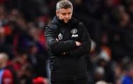 BLĐ chốt tương lai Solskjaer gây sốc, các cầu thủ Man United chia thành 2 phe