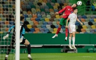 Trước Tây Ban Nha, 'máy bay Ronaldo' tiếp tục cất cánh