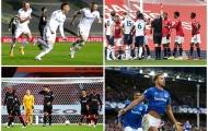 Calvert-Lewin, Liverpool, M.U và những điều thú vị sau 4 vòng của EPL