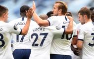 Chiều sâu đội hình Tottenham: Cây đinh ba hủy diệt, 2 thủ thành 'cạ cứng'
