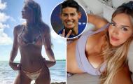 Shannon De Lima: 'Máy bay bà già' bốc lửa của cựu sao Real Madrid