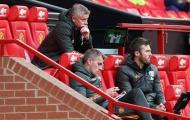 Man Utd và 3 'biến lớn' nếu tiếp tục thi đấu tệ hại: Nội chiến thấy rõ