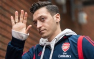Huyền thoại Arsenal: 'Cậu ta sẽ không đá thêm trận nào nữa cho CLB'