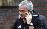 'Mourinho đã gọi điện và muốn ký hợp đồng với tôi'