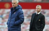 Người cũ Man Utd chỉ ra điểm chung giữa Ole, Mourinho và Van Gaal