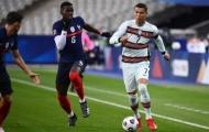 Bất phân thắng bại với Pháp, Bồ Đào Nha đảm bảo ngôi đầu