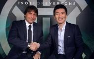 Choáng với mức lương Antonio Conte nhận được ở Inter