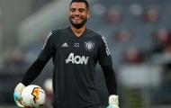 Bị Henderson chiếm suất, 'kẻ thừa' Man Utd rơi vào tình thế 'lấp lửng'