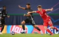 'Xát muối' Arsenal, Houssem Aouar nói thẳng lý do chọn ở lại Lyon
