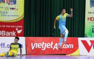 Lượt 14 giải futsal VĐQG - Mai Đạt đóng vai người hùng, cuộc đua tốp 3 khó lường
