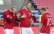 Top 10 gương mặt đáng chú ý lỗi hẹn với EURO 2020: Nỗi buồn 'quái vật tuổi đôi mươi'