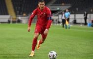 XONG! Cristiano Ronaldo ấn định thời điểm chia tay ĐT Bồ Đào Nha