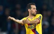 SỐC! Sao Barca phải mất '5 hoặc 6 tiếng' để nói về vấn đề của đội nhà