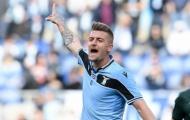 Châu Âu rúng động, 3 ông lớn đấu đá vì 'họng pháo tuyến 2' từ Serie A