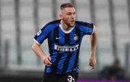 """Lộ lý do khiến Tottenham bị """"hét giá"""" 60 triệu euro cho trung vệ của Inter"""
