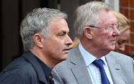 Nhiều năm trôi qua, Wenger nói lời thật lòng về Mourinho và Sir Alex