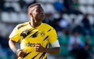 Dortmund chốt quyết định lịch sử, mở đường cho 'thần đồng đỉnh hơn Haaland' đá Champions League