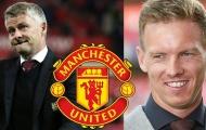 Sa thải Ole, Man United có sẵn 5 ƯCV lý tưởng thay thế