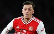 Arsenal đã tìm được sự thay thế hoàn hảo cho Ozil